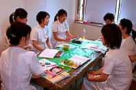 メディケア研修会:写真7
