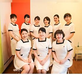 メディケア五反田本店スタッフ